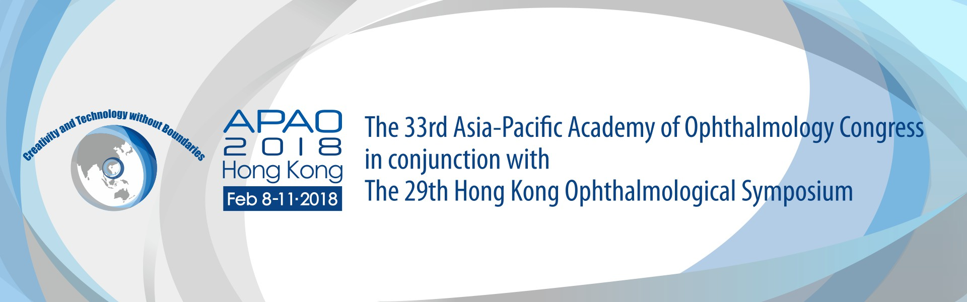 MediWorks Will Attend 33th APAO held in Hong Kong